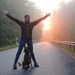 Farkasdi Edina interjú - biztos befutó a stressz ellen a futás